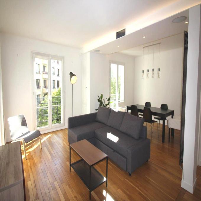 Offres de location Appartement Paris (75017)