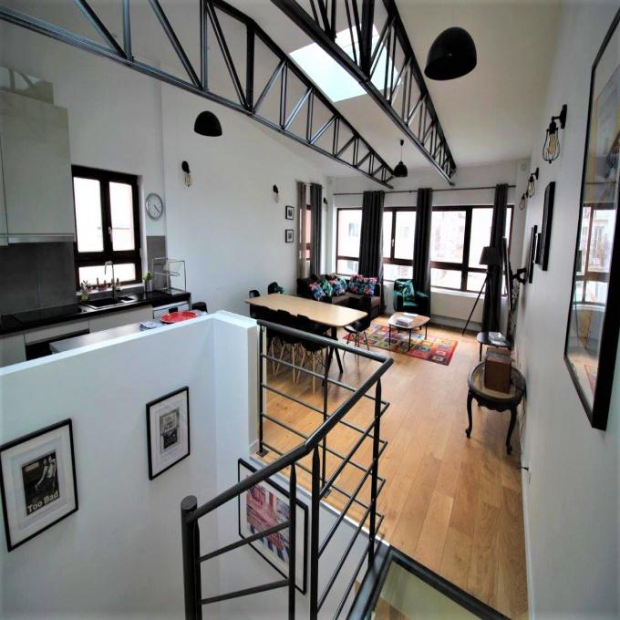 Vente Immobilier Professionnel Local commercial Paris (75020)