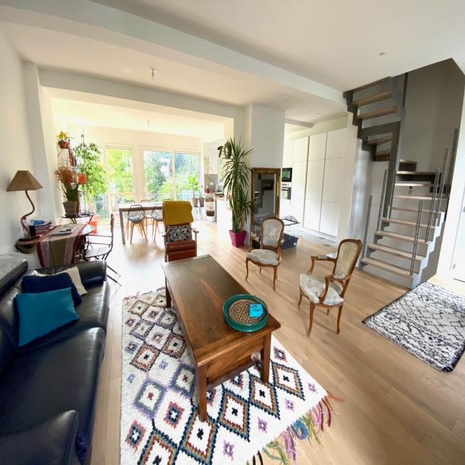 Offres de location Maison Nogent-sur-Marne (94130)