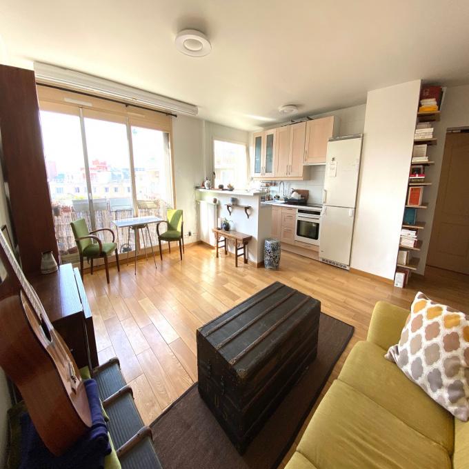 Offres de vente Appartement Saint-Ouen (93400)