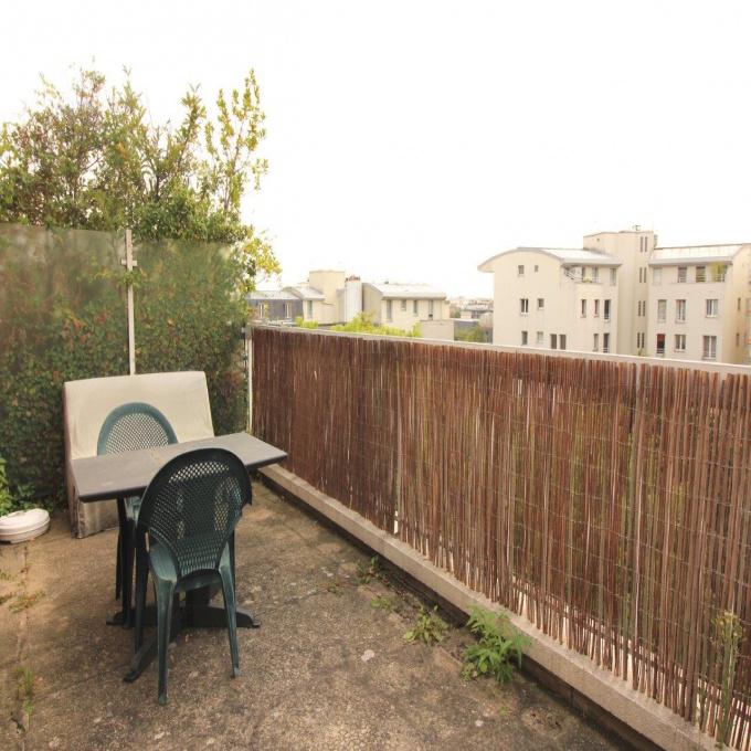 Offres de location Appartement Saint-Mandé (94160)