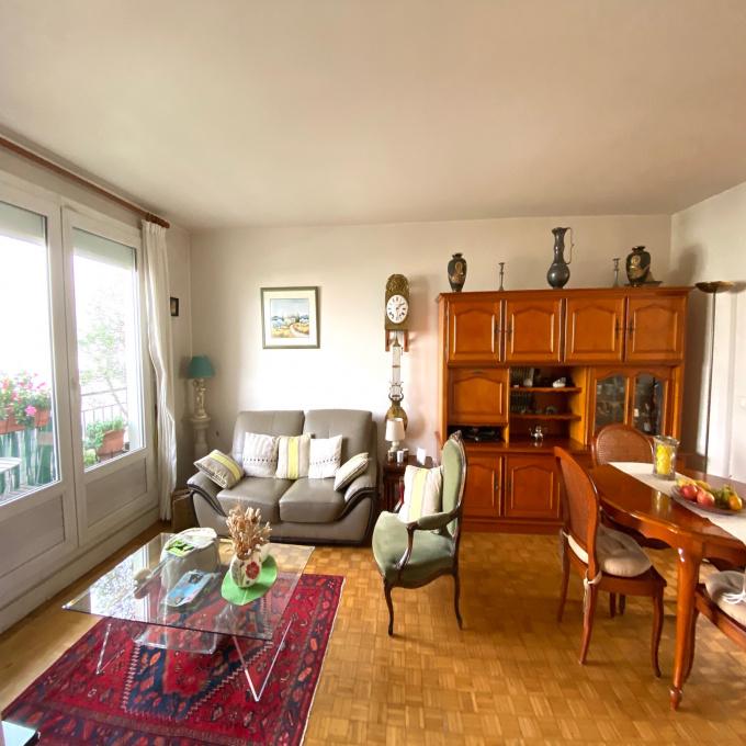 Offres de vente Appartement Montrouge (92120)